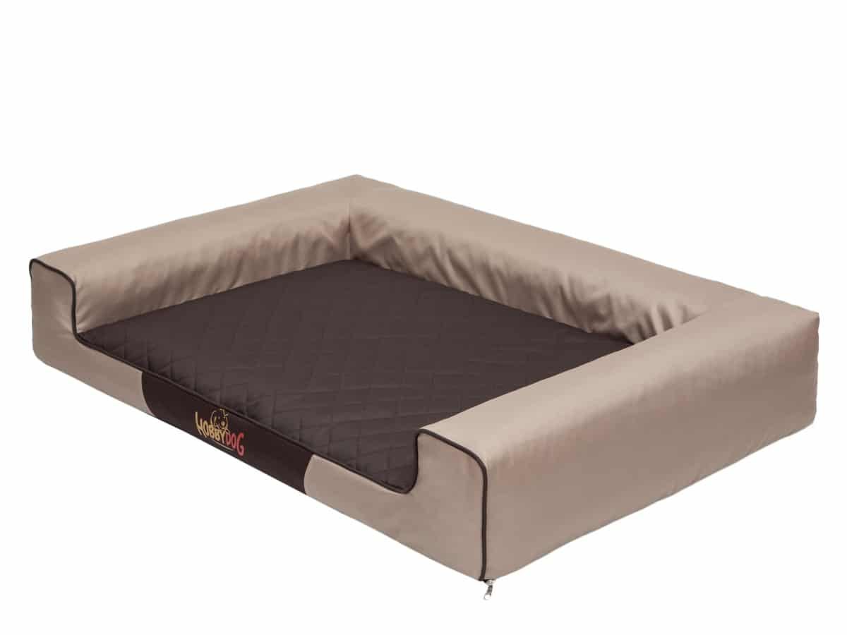 Goedkoop Bed Frame.Dog Bed Victoria Beige