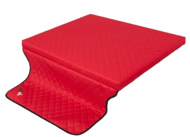matras light trunk met rits